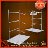 Reasonable Price Clear Metal Sunglass Display Stand for Shop