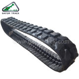 Construction Machinery Excavator Rubber Track (230X48)