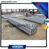 Galvanized Steel Srturcture