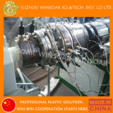 PVC Pipe Extrusion Machine Line/UPVC Pipe Production Line/Plastic PVC/UPVC/CPVC Electricity Conduit Tube/ Water Sewage& Pressure Supply Pipe Line