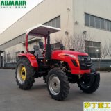 Strong Design 40HP 50HP 60HP Lawn Agricultural Tractor for Wholesale
