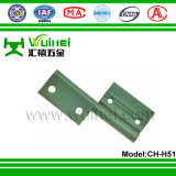 Aluminum Alloy Power Coating Pivot Hinge for Door and Window with ISO9001 (CH-H51)