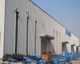 Low Cost Manufacturing Storm Resistance Prefeb Steel Structure Workshop Plant