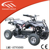 Electric ATV with 500W Motor
