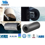 Cylindrical Marine Jetty Fender From China Factory