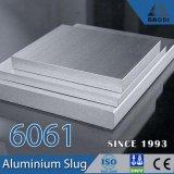 Aluminum Block Slug 6061 T6 Alloy Price for Accessory
