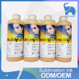 Korea Quality Sublinova Dye Sublimation Ink for Garments