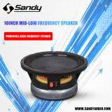 Professional Loudspeaker Woofer 10yk750 Speaker System