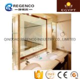 2-8mm Modern Style of Clear Silver Mirror for Bathroom Custome Size Avilable