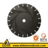 Rescue Saw Blade for Cutting Steel