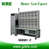 Automatic Energy Meter Test System 3 Phase