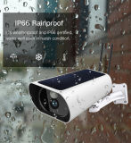 1080P 3/4G Solar Camera with Night Vision 2 Mega Pixels 4G Solar Camera Waterproof IP67 Camera