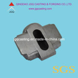 High Precision Investment Casting Train Parts