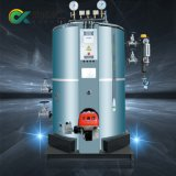 China Factory 0.5t to 20 Ton Central Heating Natural Gas Diesel Light Oil Industrial Steam Boiler Price