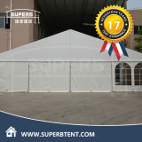 Medium Size White Marquee a Frame Structure