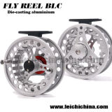 Aluminum Chinese Large Arbor Classic Fly Reel Fly Fishing Reel