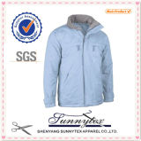 China Supplier Cheap Waterproof and Breathable Men Jackets