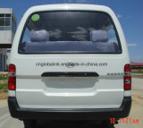 Manufacture Sale Minibus Mini Vans 15 Seats