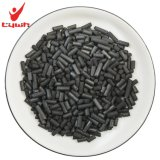 Manufacturer Sale High Adsorption Low Ash Coal Based Pellet Activated Carbon in Solvent Recovery