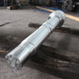 Customized Hot Forging Forged Gear Shaft