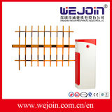 Safety Fence Reliable Barrier Gate for Access Control