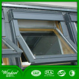 Aluminum Roof Skylight with Tempered Glass Electrical Opening Motor