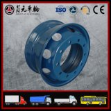 Tubeless Truck Steel Wheel From Zhenyuan Auto Wheel (22.5*9.0)