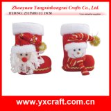 Christmas Decoration (ZY15Y051-1-2) Christmas Souvenir