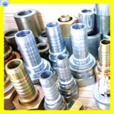 Common Hydraulic Jic Fitting Jic Thread Pipe Coupling