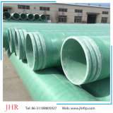 Underground FRP Water Drainage Pipe GRP Water Pipe