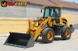 Ce Approved Construction Equipment of Wheel Loader Zl28
