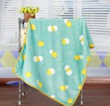 Baby Blanket with High quality and Super Soft for Baby