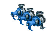 Horizontal Single Stage End Suction Centrifugal Water Pump