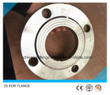 Carbon Steel A105/A350lf2 Slip on Ring Flange