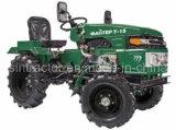 Tractor, Farm Tractor, Garden Tractor, Wheel Trator