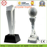 Custom Crystal Trophy for Sports