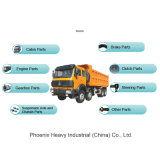 Mercedes Benz Truck Spare Part with Low Price (NG80)