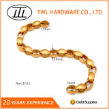 Light Golden Latest Style Metal Chains for Bag/Hangbag/Clothing China Cheap Chains