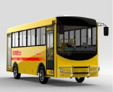 Electric Bus, up to 20 Seats, Electric Mini Bus/School Bus