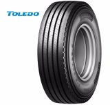 Certified Truck Tyre TBR Tyre, , Cheap TBR Tyre 12r22.5 for All Position, All Steel Radial Truck Tires
