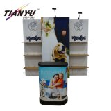 Cheap Portable Exhibition Booth Stand Trade Show Exhibit Display