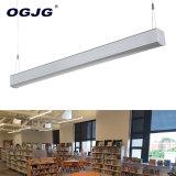 Wholesale Aluminum Tube Office LED Suspended Linear Light