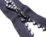 Vislon Zipper with Sepcial Teeth/Top Quality