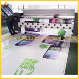 Perforated Banner