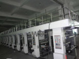 Flexible Packaging Rotogravure Printing Machine (WABY-B)