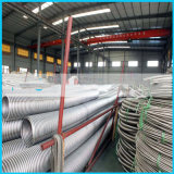 Corrugated Stainless Steel Drain Pipe