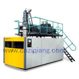 HDPE Drums Extrusion Blow Molding Machine (25-160L)