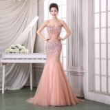 Luxury A-Line Evening Dresses Long Sweetheart Prom Dresses