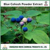 Nutritional Supplement Blue Cohosh Powder Extract for Capsules Health Care Products