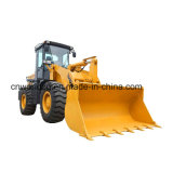 Construction Machinery Mini Front End Small Wheel Loader